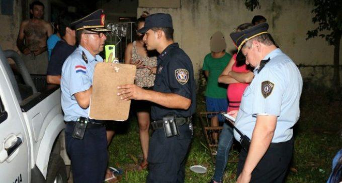 Peruano denunciado por trata de personas se expone hasta 20 años de cárcel
