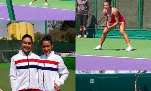 Gran inicio de Paraguay en la Fed Cup