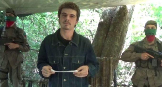 Wiebe cumple 18 años de vida y 209 días secuestrado