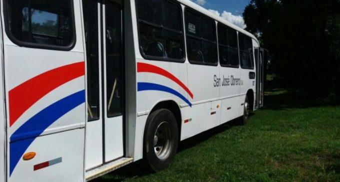 Nueva empresa de transporte cubrirá trayectos de líneas 32 y 187