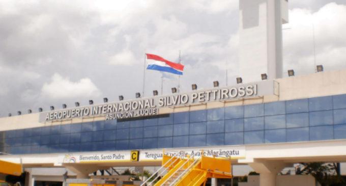 Paraguay aumenta frecuencia de vuelos con Panamá