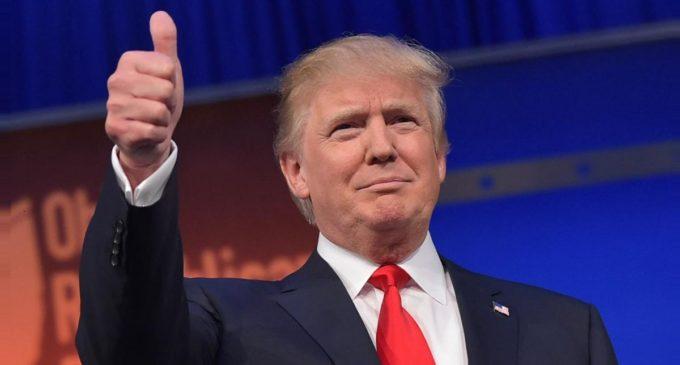 Encuentran un 'Trump' de 700 años