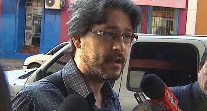 """""""Quiero que se haga el juicio"""", asegura Camilo Soares"""