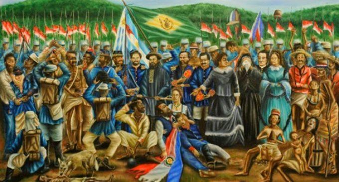 'Semana histórica' en Amambay, en vísperas del 1 de marzo