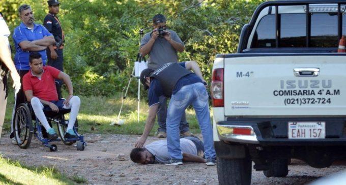 """Fiscalía presentó acusación contra policías """"gatillo fácil"""""""