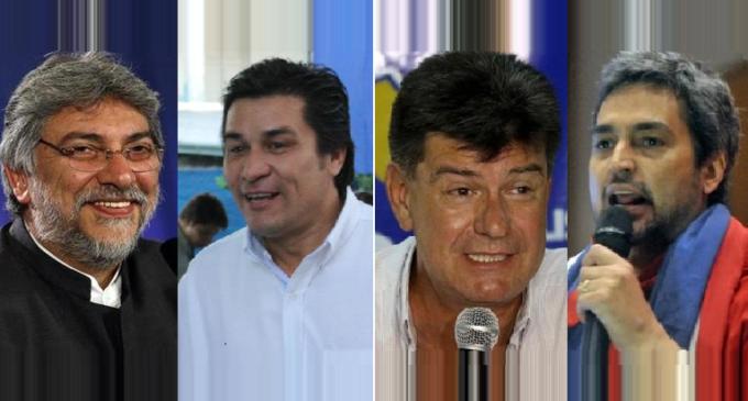 Con Alegre no hay posibilidad de ganar, según Llano