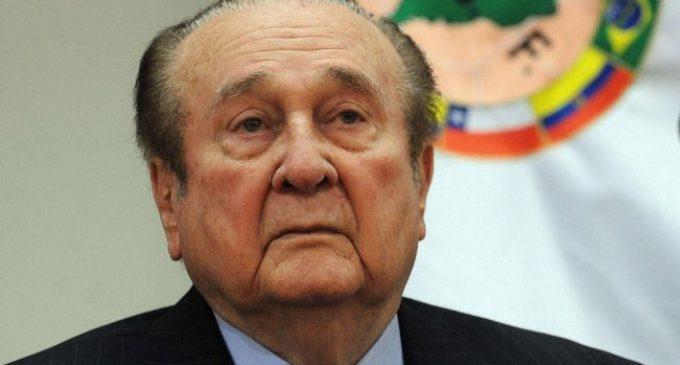 Fiscalía ve viable extradición a EEUU del expresidente de la Conmebol