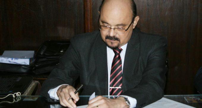 Correo paraguayo con proyecto de nuevo código postal