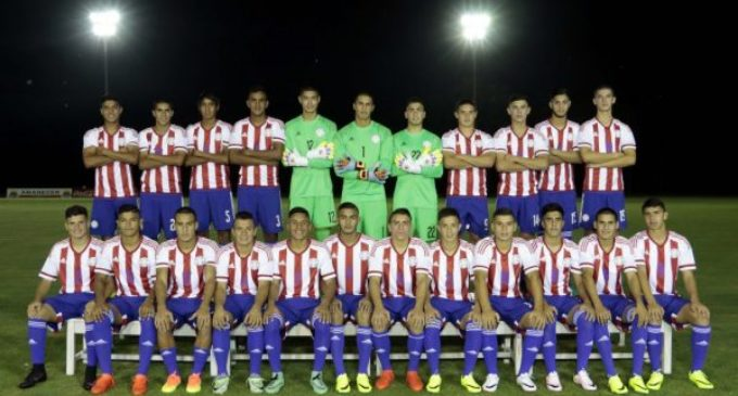 La Sub-17 debuta enfrentando esta noche a Argentina