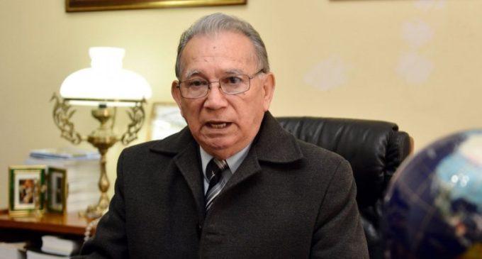La Corte no puede anular una competencia del Senado, según ex ministro