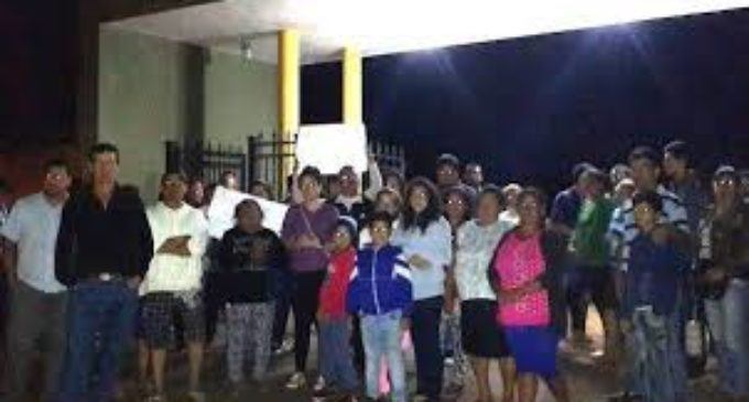 Nueva Italia: Ambulancia municipal estaba ocupada, confirma intendente