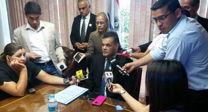 ARP pide que no se retire a la FTC de la zona norte del país