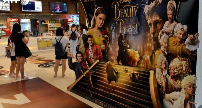 Disney aplaza la difusión en Malasia de 'La bella y la bestia'