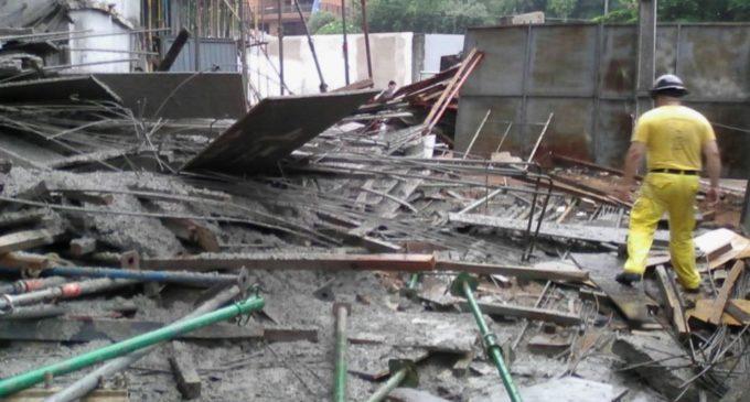 Obras en la Nueva Olla podrían ser suspendidas tras derrumbe