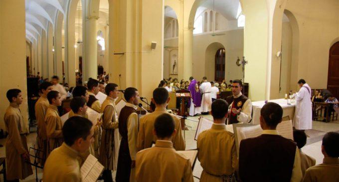 Iglesia se pronuncia contra totalitarismo