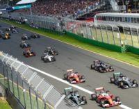 ¡Mañana vuelve la Fórmula 1!