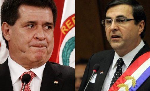 No existe deuda por Yacyretá, afirma Federico Franco
