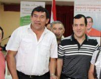 """Quiere ser Gobernador para """"sanear el procedimiento"""" en Guairá"""