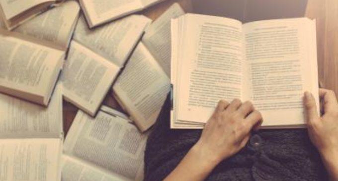 Los beneficios de leer