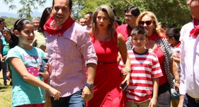 """Marly Figueredo: """"Se está prostituyendo la política en Paraguay"""""""