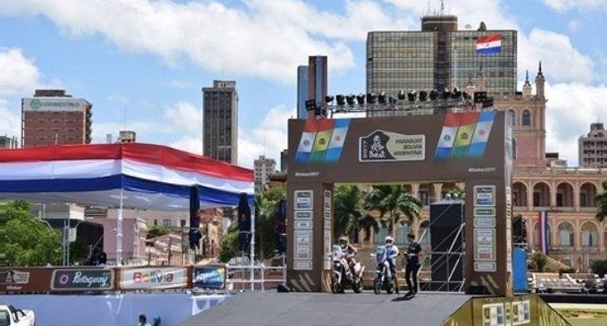 ¿Por qué el Dakar no pasará por Paraguay?