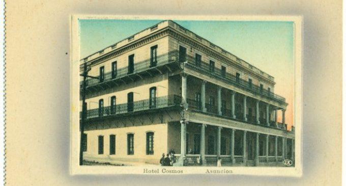 Para Viernes Santo, organizan recorrido por las calles históricas de Asunción