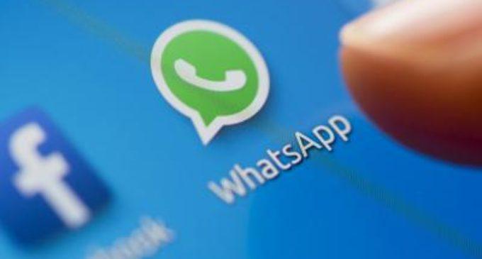 ¿Terminas con un punto tus mensajes en Whatsapp?