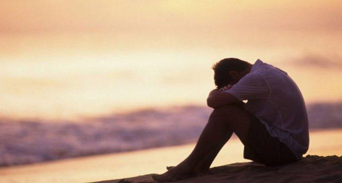Según la OMS la depresión mundial ha aumentado en la última década
