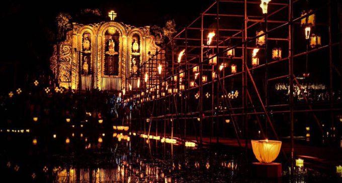 Tañarandy conmemora 25 años de celebración religiosa