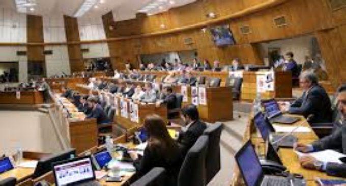 PLRA conversa de forma interna buscando sumar votos contra enmienda en Diputados