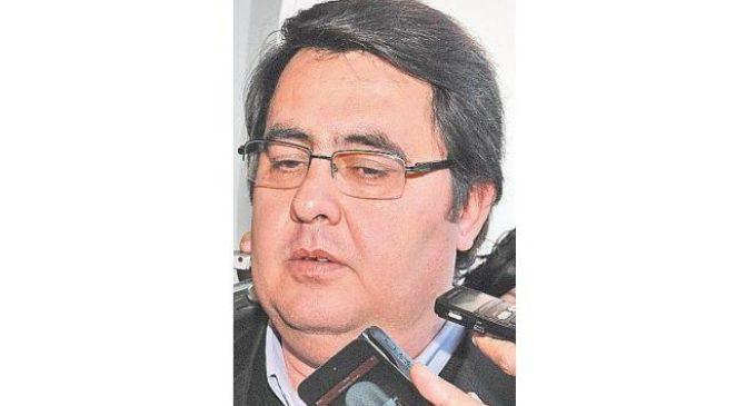"""Nelson Argaña: """"Lo que están haciendo con Mineur es antijurídico y antimoral"""""""
