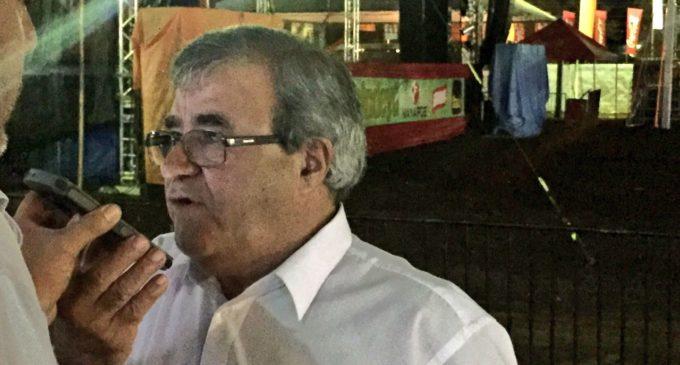 Continúa la 19ª Expo Canindeyú con gran participación y casi 400 expositores