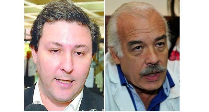 Filizzola reafirma que Filártiga autorizó entrada a policías al Hospital del Trauma
