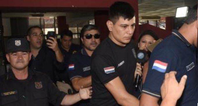 Abogada de Gustavo Florentín critica que no haya más investigados en caso del atraco al PLRA