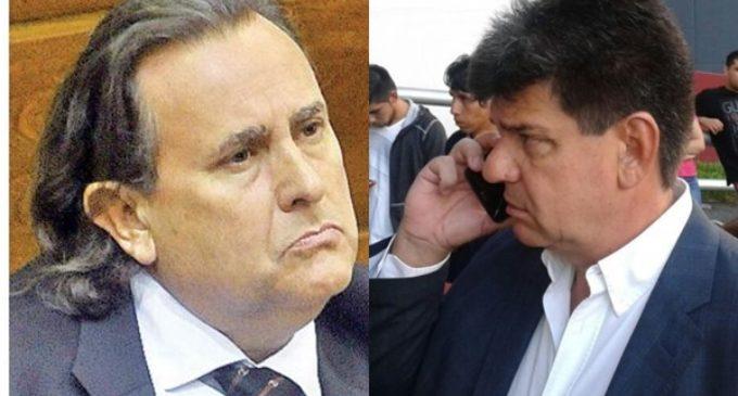 Asesor de Cartes presentará querella por difamación a Efraín Alegre