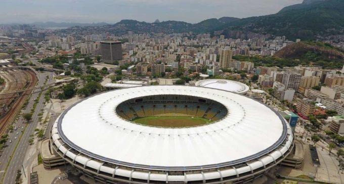 La mitad de los estadios del Mundial de Brasil 2014 fueron construidos con sobrecostos para desviar dinero