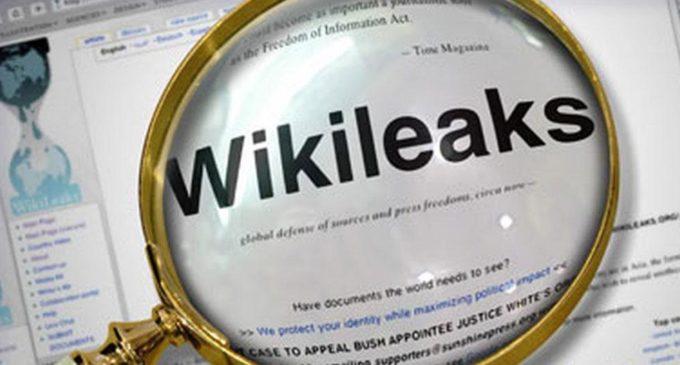 """Wikileaks revela el """"Scribbles"""", la herramienta de la CIA para espiar documentos de Microsoft Office"""