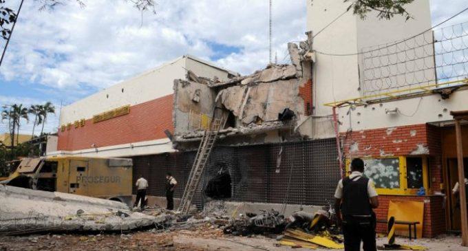 Cambios en la Policía Nacional tras asalto a Prosegur de CDE