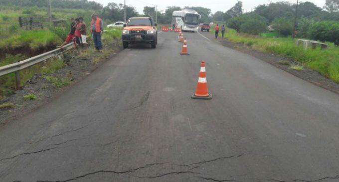 Cerrarán tramo de ruta III en Santaní por arreglo de puente