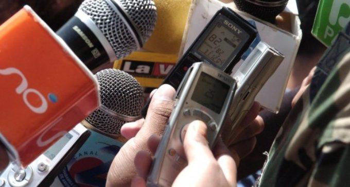 Sindicato de Periodistas: Anuncian que seguirán en la lucha por plena libertad de expresión