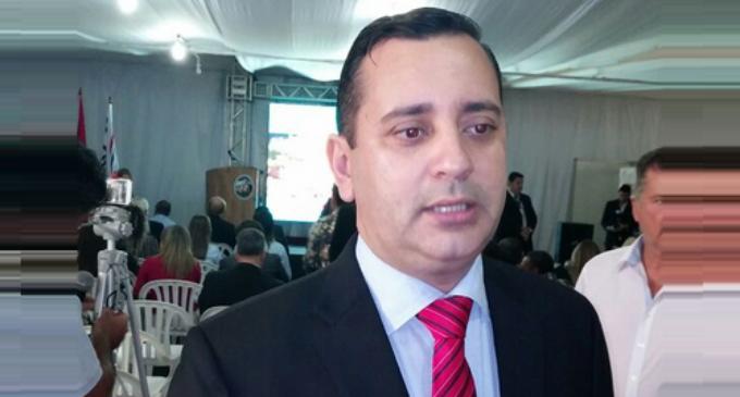 Gobernador destaca a la Expo Canindeyú como atracción para inversores