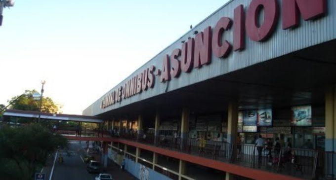 Afirman que Terminal de Ómnibus se encuentra apta para desarrollar Operativo Semana Santa