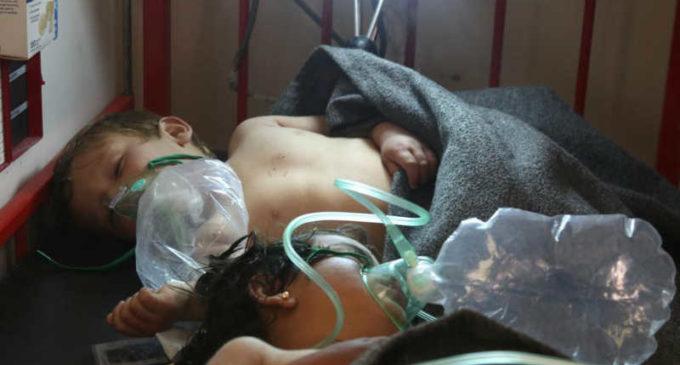 Testimonios desde Siria: ¿Cómo fue respirar el gas tóxico?