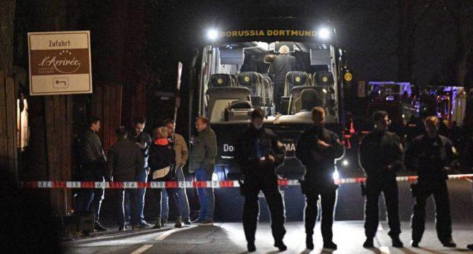 Desligan a supuesto islamista del ataque al bus del Dortmund