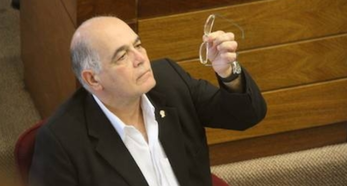 """López Perito pide no fijarse mucho en las """"figuras"""""""