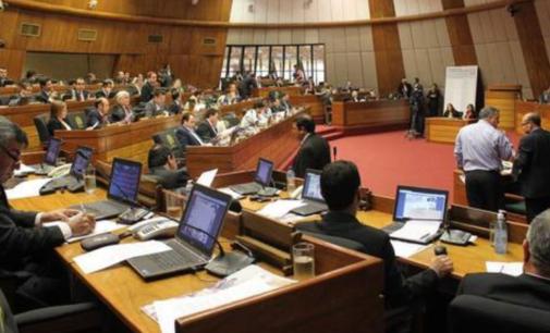 Rechazaron la enmienda por unanimidad