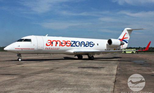 Amaszonas te lleva a Buenos Aires con una imperdible tarifa promocional