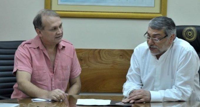 ¿Alianza Lugo-Ferreiro para el 2018?