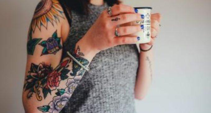 ¿Por qué son permanentes los tatuajes?