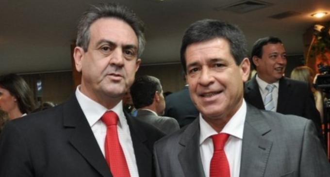 "Esgaib decidido a ""borrar"" a los disidentes"